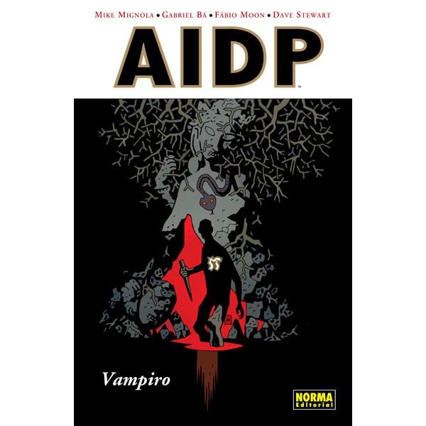 AIDP 23. Vampiros