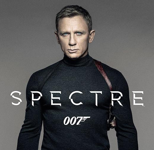 Los agentes secretos más famosos… de nuestras pantallas
