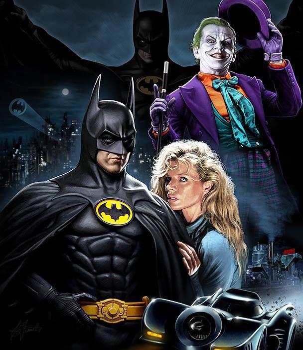 Los orígenes del cine de superhéroes