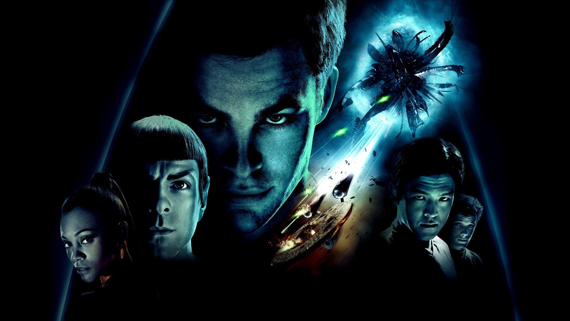 Star Trek. Pasado, futuro y más allá