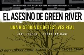 Asesino Green River - Portada