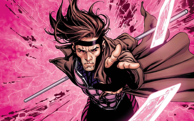 ¿Qué nos deparará el estreno de Gambit? El enigmático y embaucador mutante