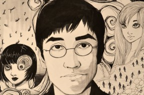 Junji Ito el maestro del terror