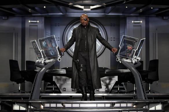 Cosas que no sabías del universo de las películas Marvel 3