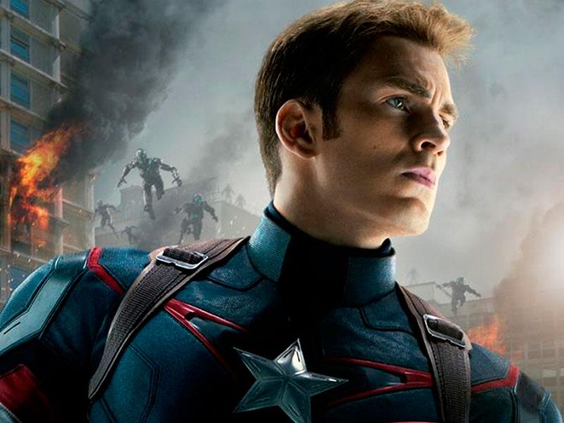 Cosas que no sabías del universo de las películas Marvel 4