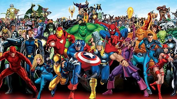 Los 5 mejores cómics de Los Vengadores
