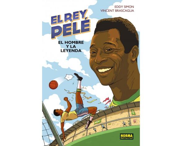 Pelé, la historia de un futbolista