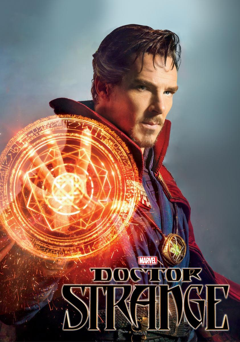 doctor extraño 2