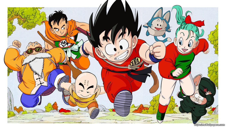 Top 10 mejores mangas de la historia
