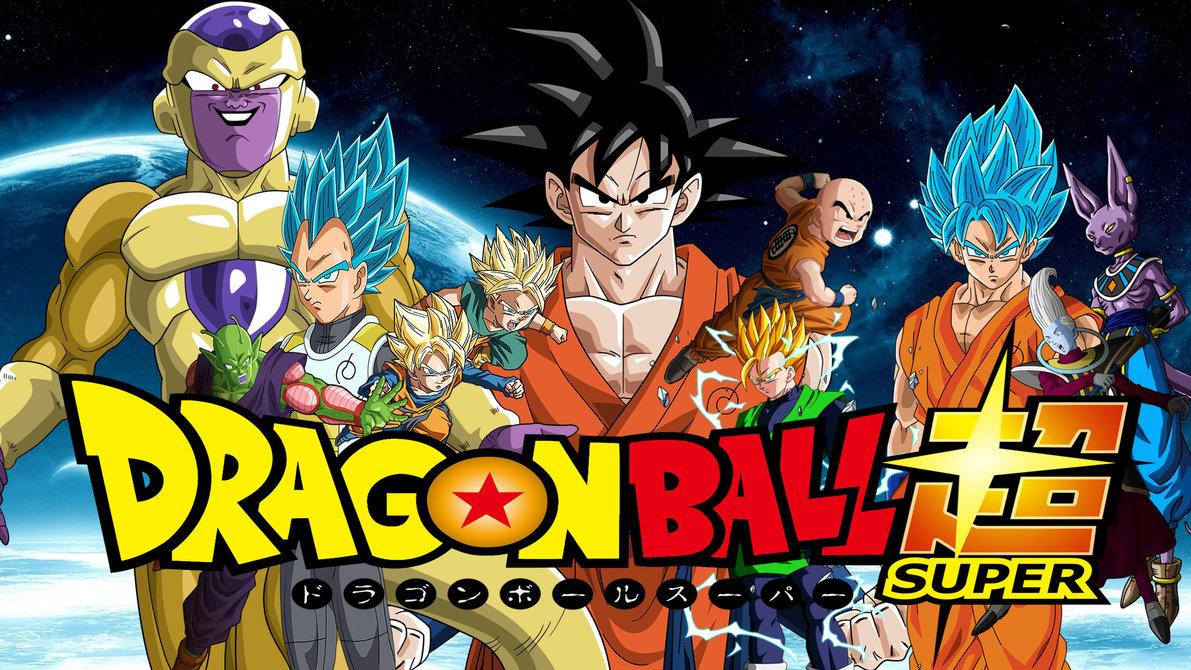 Dragon Ball Super Sub español Todos Los capitulos HD [Mega]