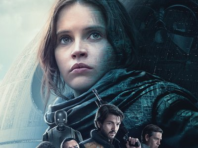 "CRÍTICA DE ""ROGUE ONE UNA HISTORIA DE STAR WARS"" 2"
