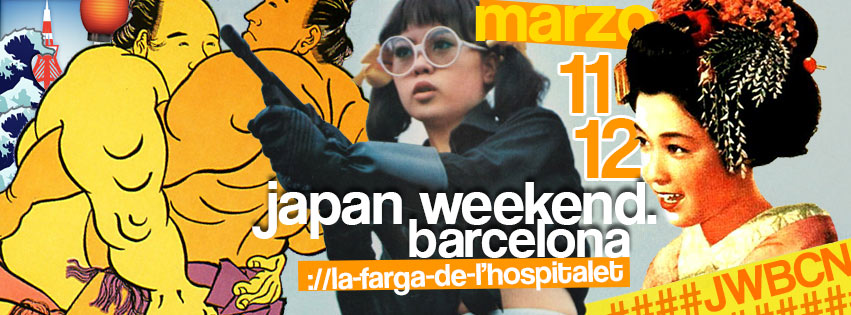 SORTEO EXPRESS: JAPAN WEEKEND BARCELONA