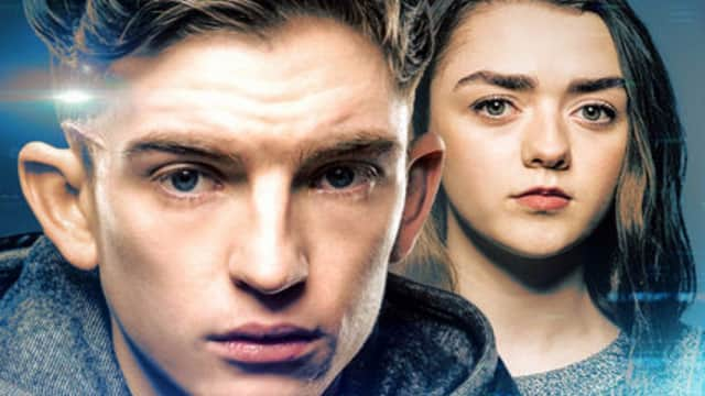 MAISIE WILLIAMS SE PASA A NETFLIX CON IBOY