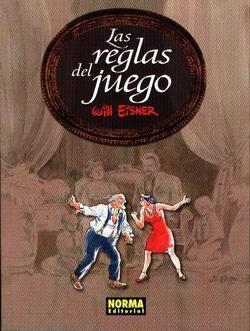 LAS REGLAS DEL JUEGO