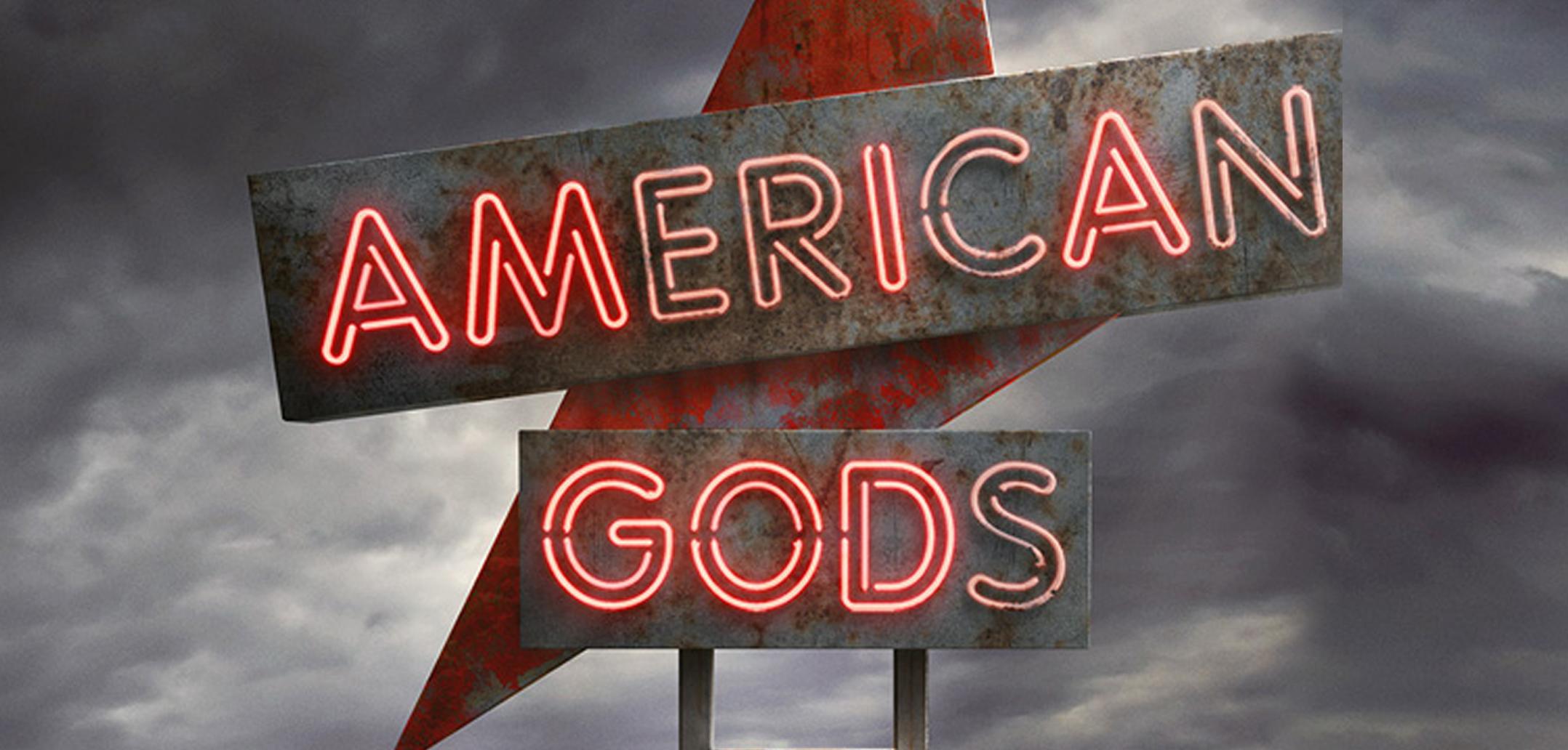 CRÍTICA A LA SERIE AMERICAN GODS