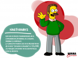 Ned Flanders FB
