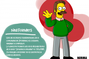 Ned Flanders FB