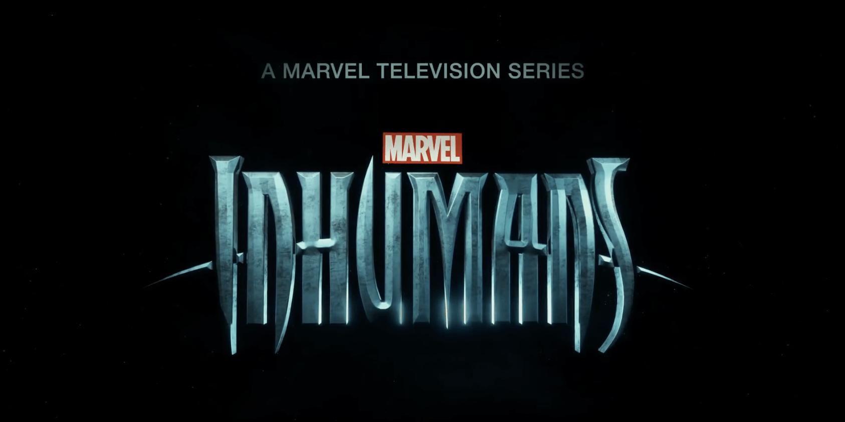 Inhumans, una serie de Marvel protagonizada por un malvado de Juego de Tronos