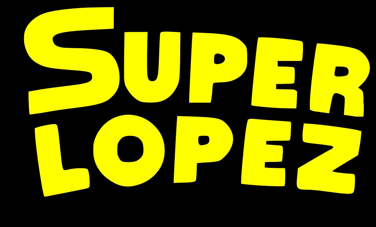 Súper López ¿quién es este antihéroe que nos entretiene desde hace más de 40 años?