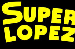 Súper López ¿quién es este antihéroe que nos entretiene desde hace más de 40 años 0
