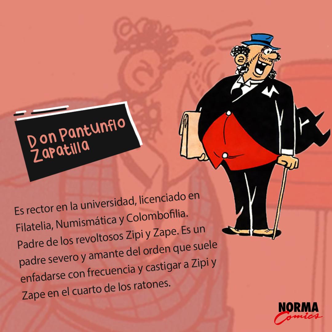 DON PANTUNFLO ZAPATILLA