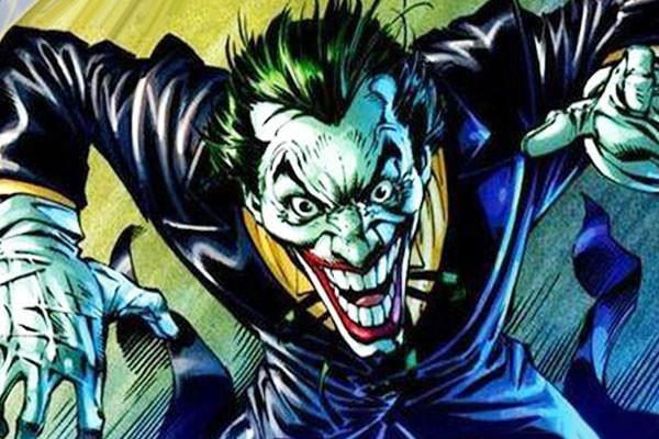 ¡EL JOKER! EL VILLANO MÁS ODIADO Y AMADO DE DC COMICS ESTRENA PELICULA…