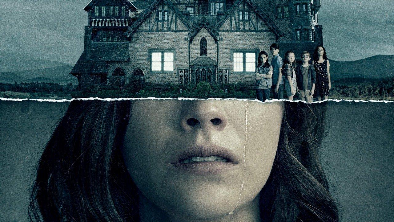 La Maldición de Hill House, la nueva serie de terror de Netflix