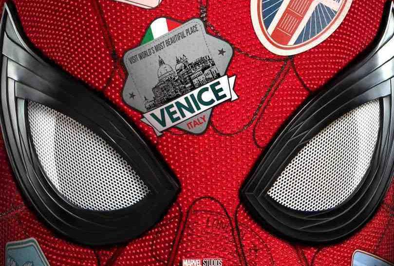 """""""Spider-Man: Far From Home"""": Todo lo que sabemos acerca de la secuela de """"Homecoming"""""""