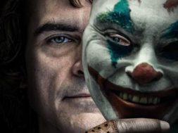 Joaquim Phoenix Joker