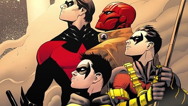 El Manto de Robin