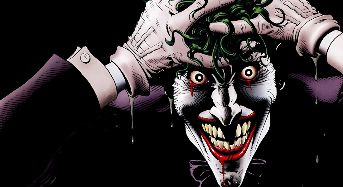 Top 5 Mejores Historias del Joker
