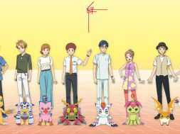 Digimon Last Evolution