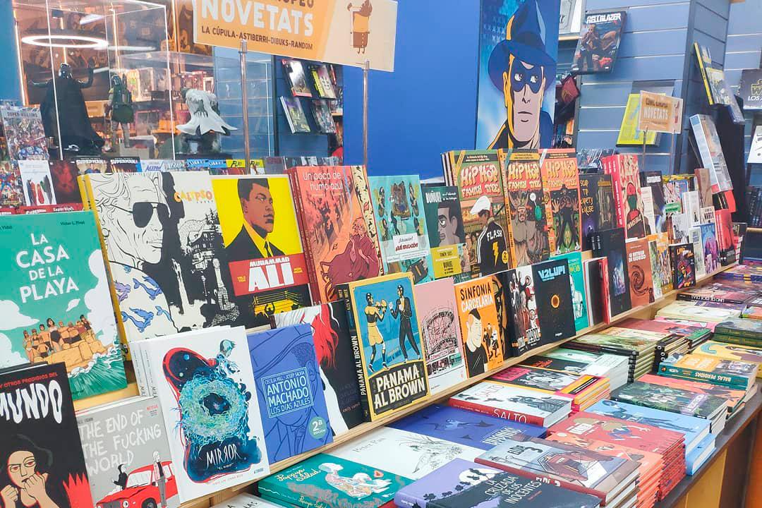 Los 10 mejores cómics de la década… que no son de superhéroes