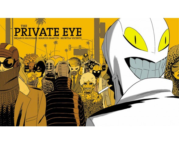 the_private_eye