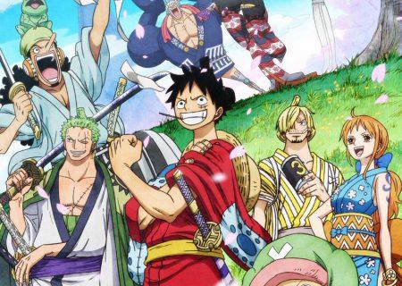 One Piece estuvo a punto de no escribirse por culpa de Slam Dunk