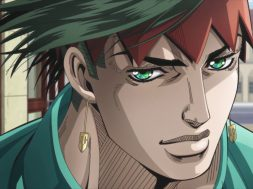 JoJo's Bizarre Adventure: Thus Spoke Rohan Kishibe en Netflix