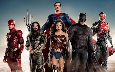 La loca historia detrás de Zack Snyder's Justice League
