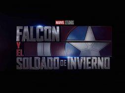 Falcon y Soldado de Invierno