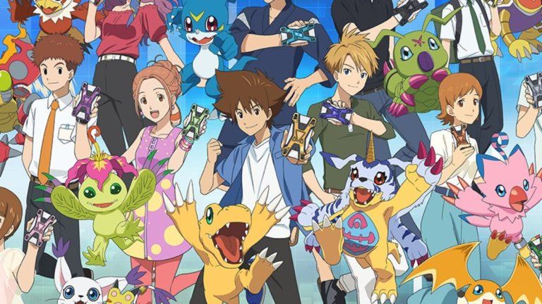 Crítica Digimon Last Evolution Kizuna