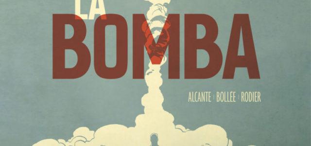 Reseña: La Bomba