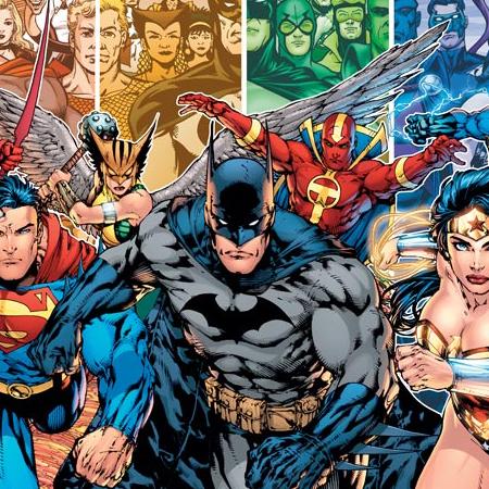 DC Comics anuncia nuevas series y el evento Shadows of the Bat